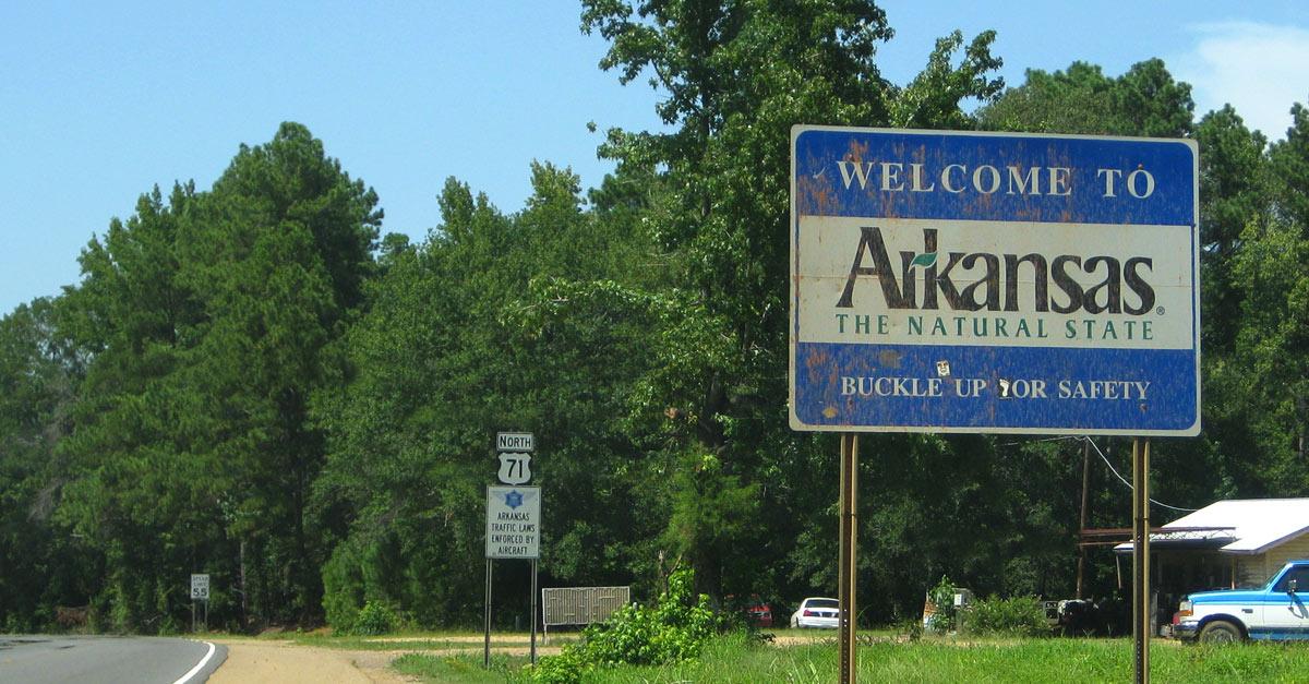 Filing Bankruptcy in Arkansas