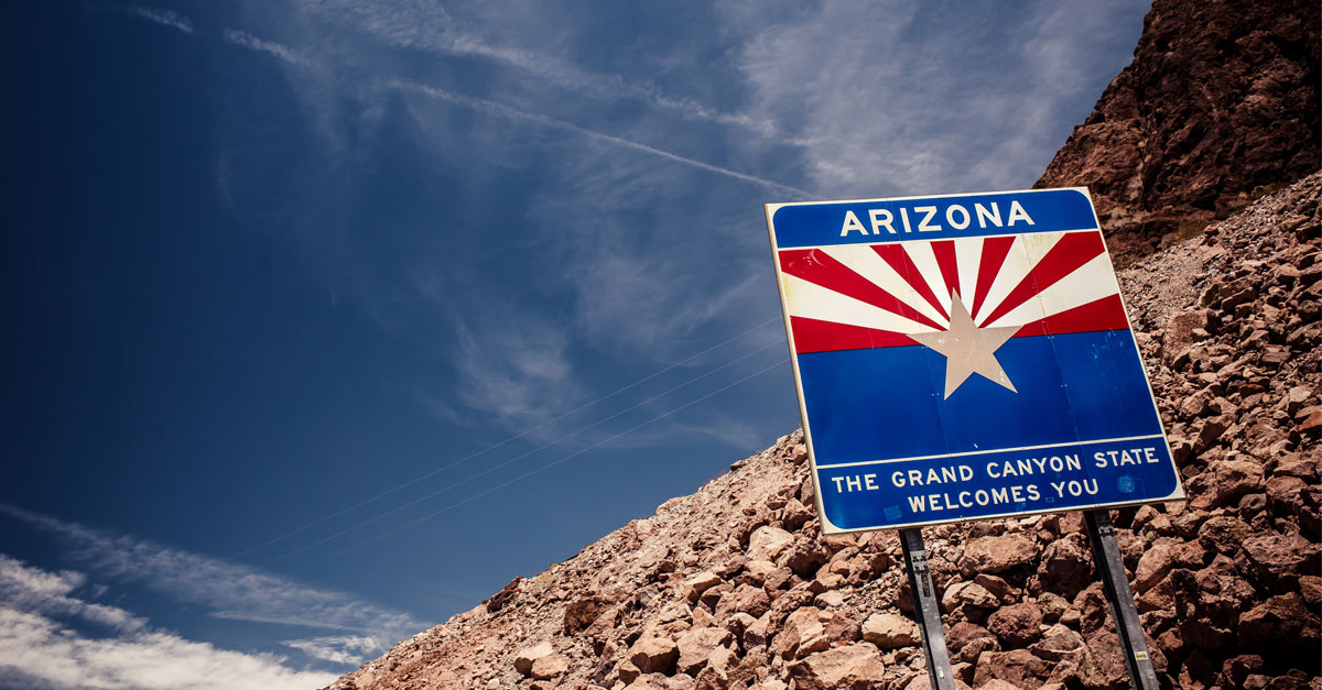 Filing Bankruptcy in Arizona