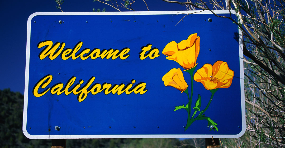 Filing Bankruptcy in California