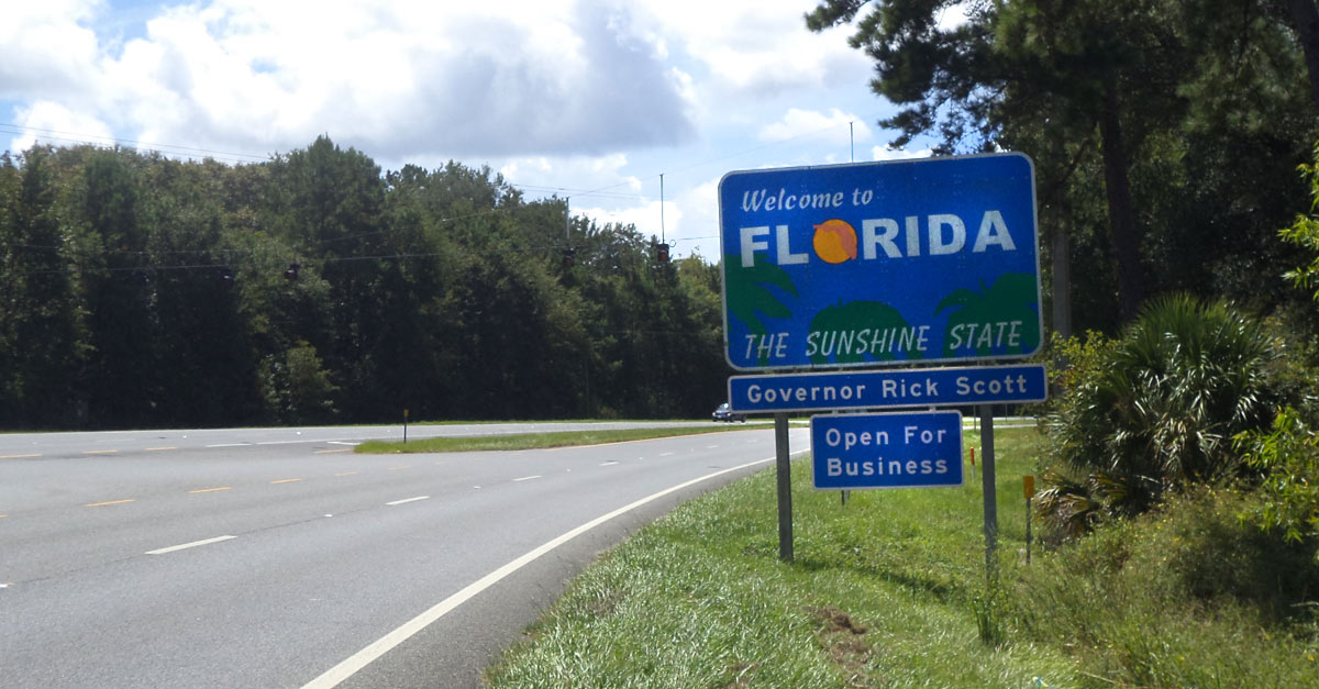 Filing Bankruptcy in Florida