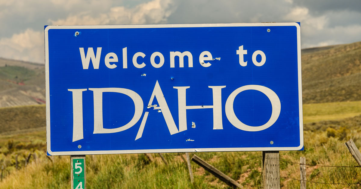 Filing Bankruptcy in Idaho