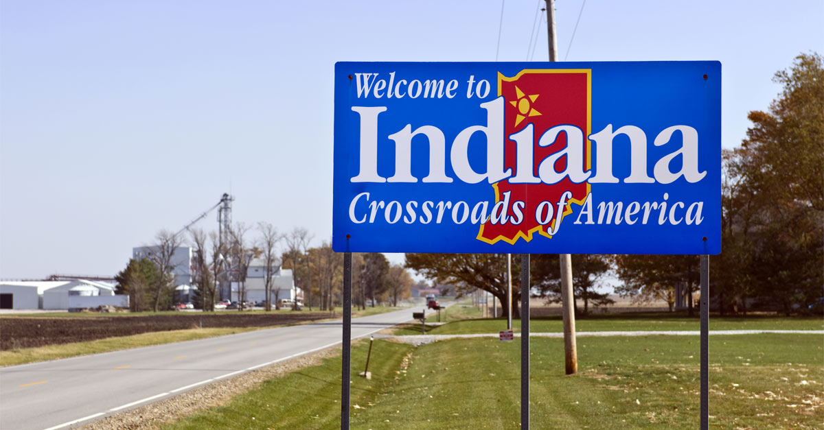 Filing Bankruptcy in Indiana