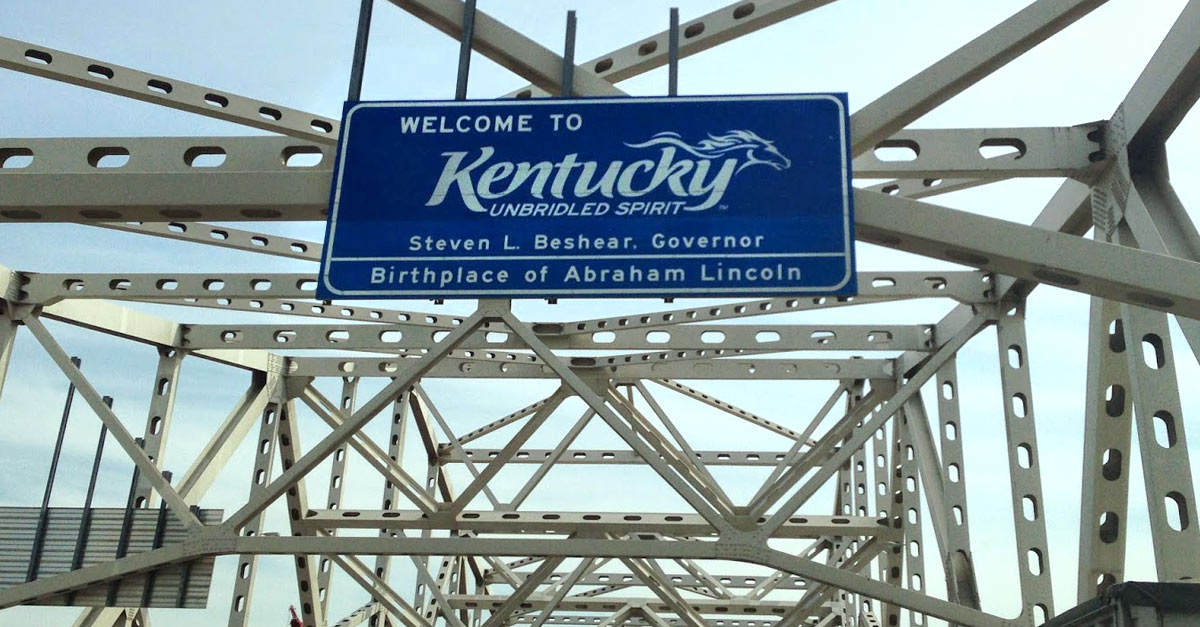 Filing Bankruptcy in Kentucky