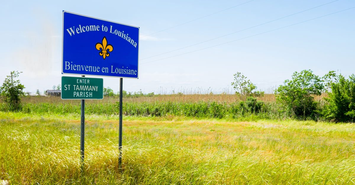 Filing Bankruptcy in Louisiana