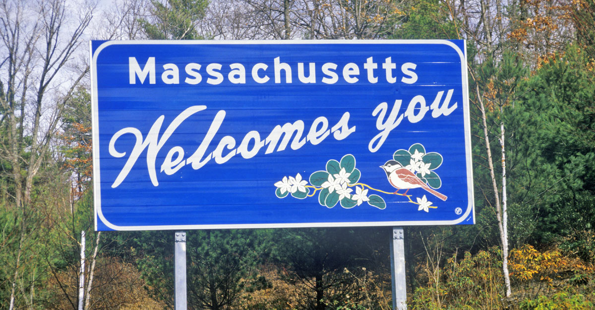 Filing Bankruptcy in Massachusetts
