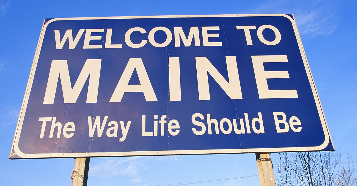 Filing Bankruptcy in Maine