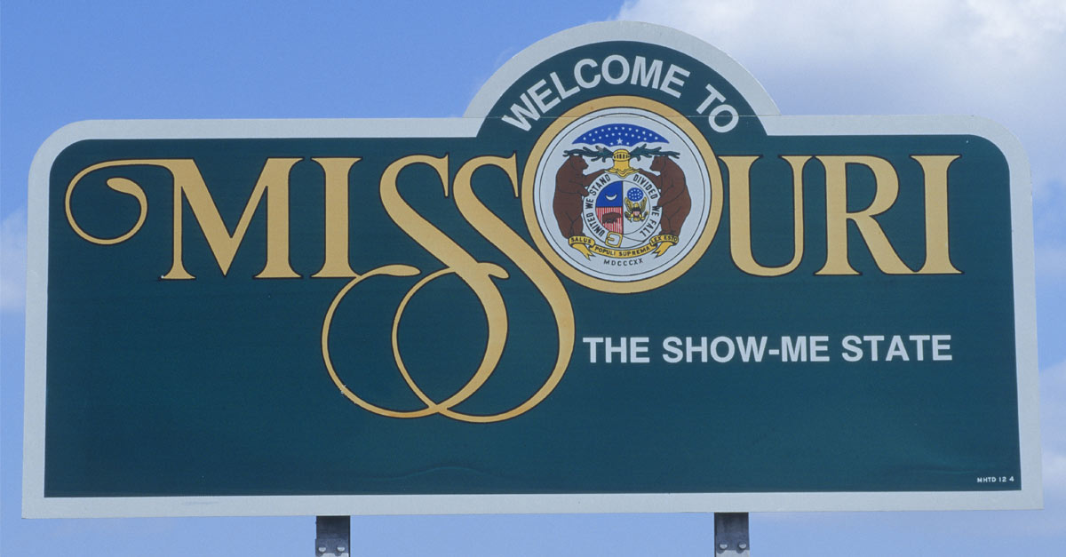 Filing Bankruptcy in Missouri