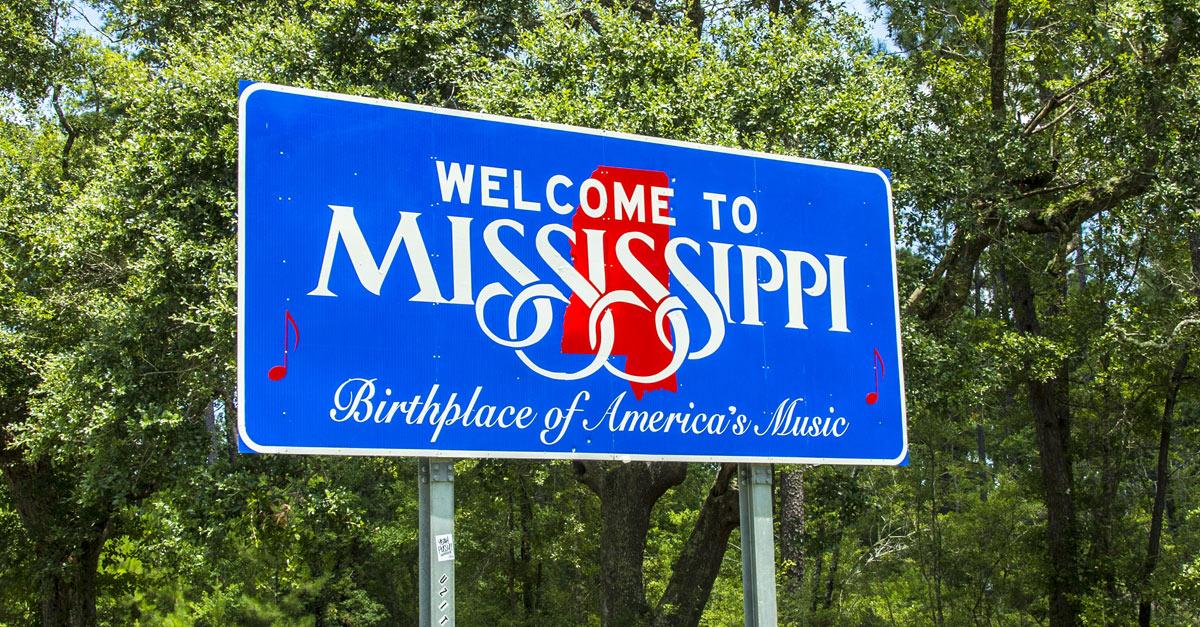 Filing Bankruptcy in Mississippi