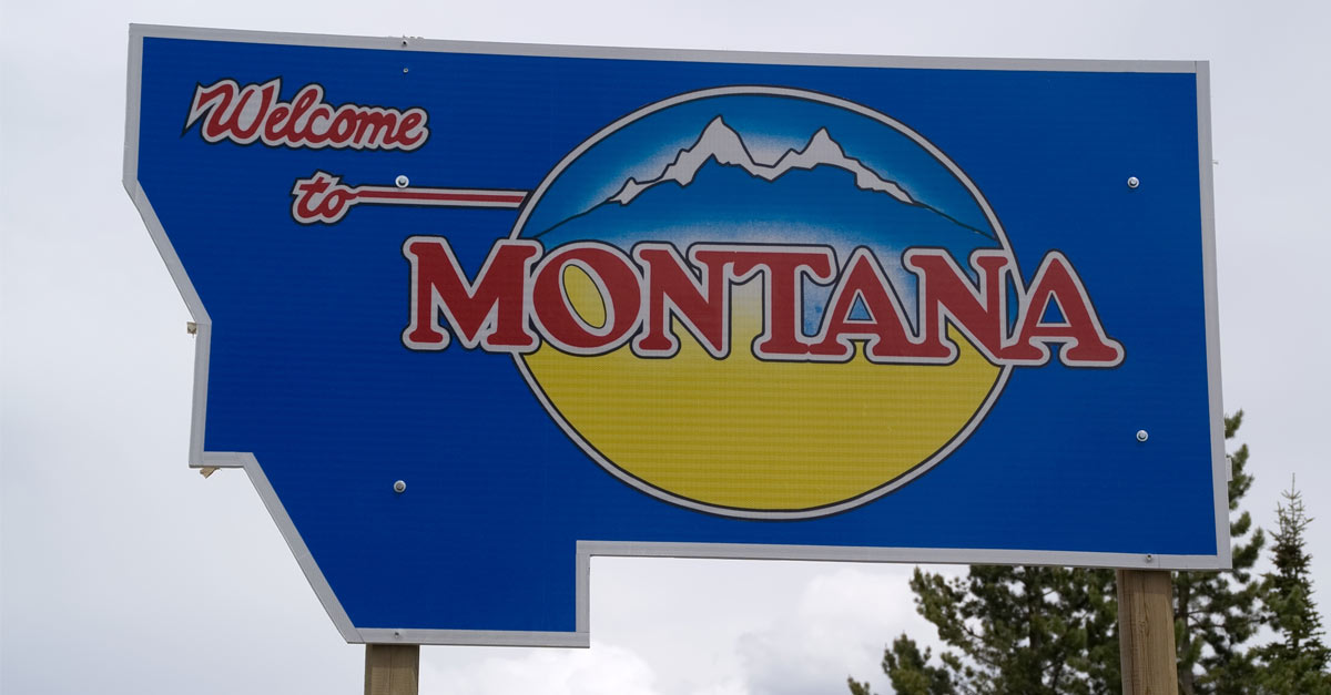 Filing Bankruptcy in Montana