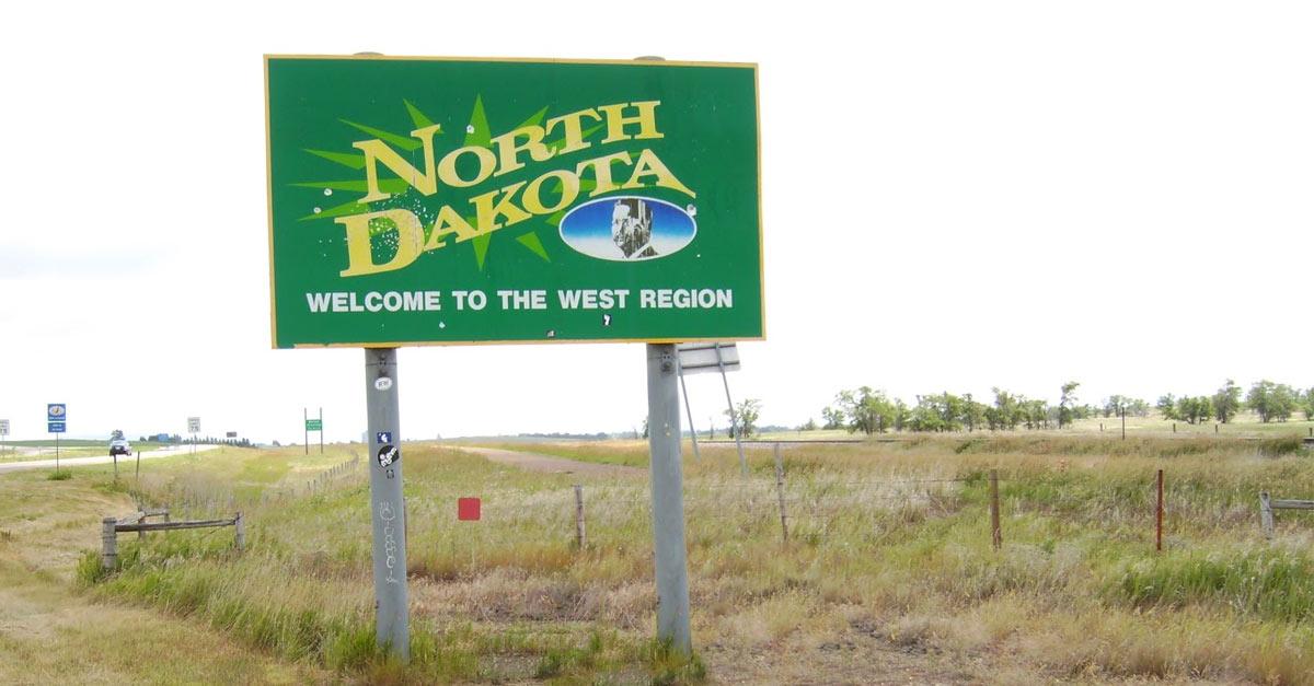 Filing for Bankruptcy in North Dakota