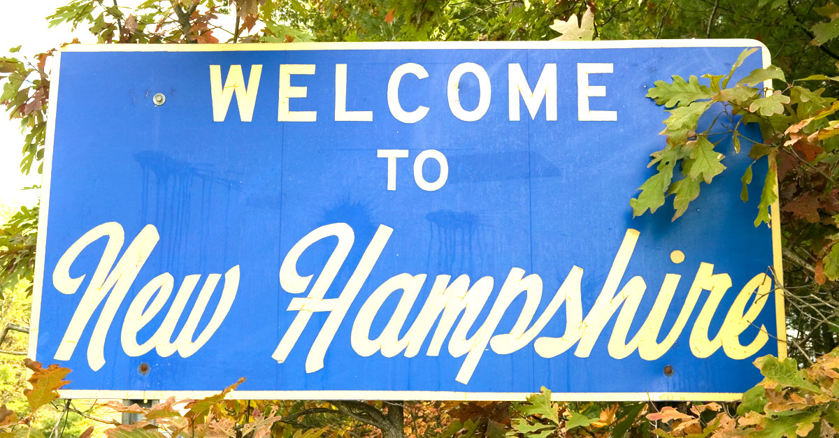 Filing Bankruptcy in New Hampshire