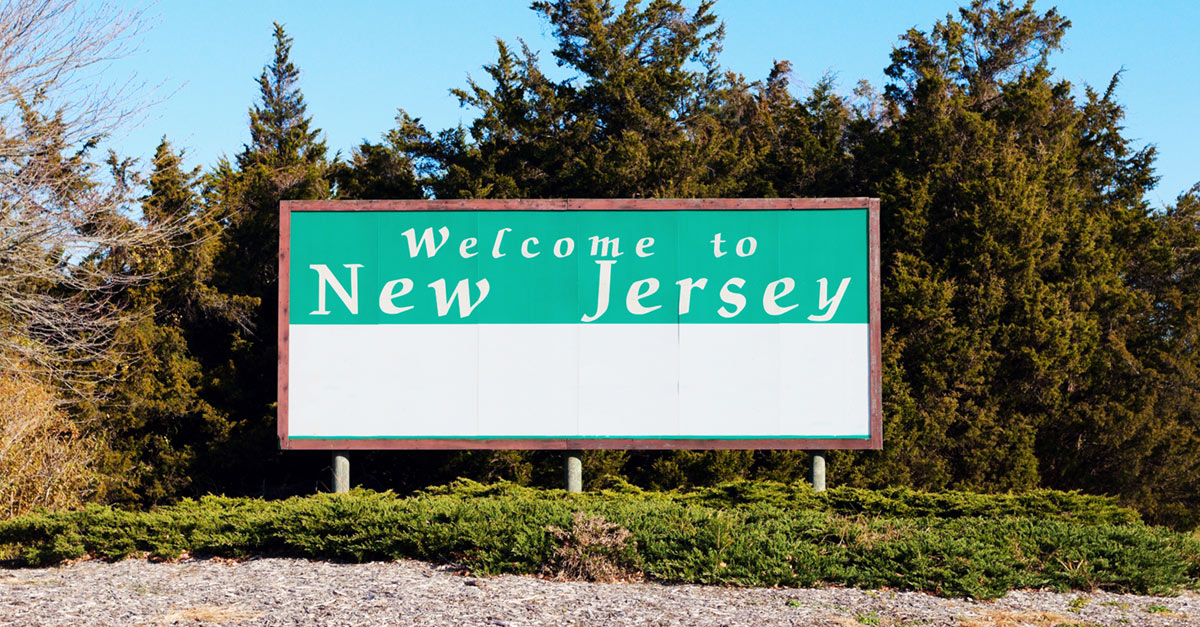Filing Bankruptcy in New Jersey