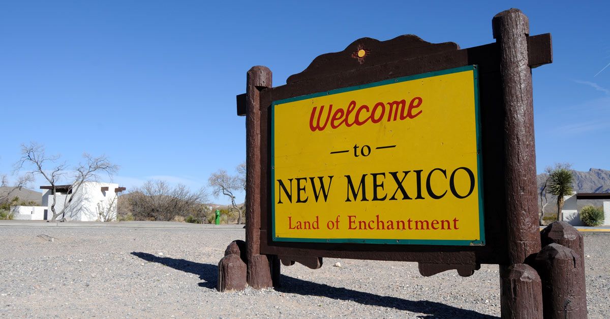 Filing Bankruptcy in New Mexico