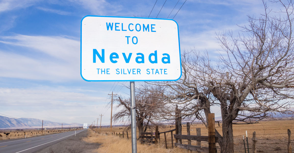 Filing Bankruptcy in Nevada