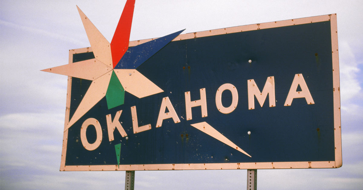Filing Bankruptcy in Oklahoma