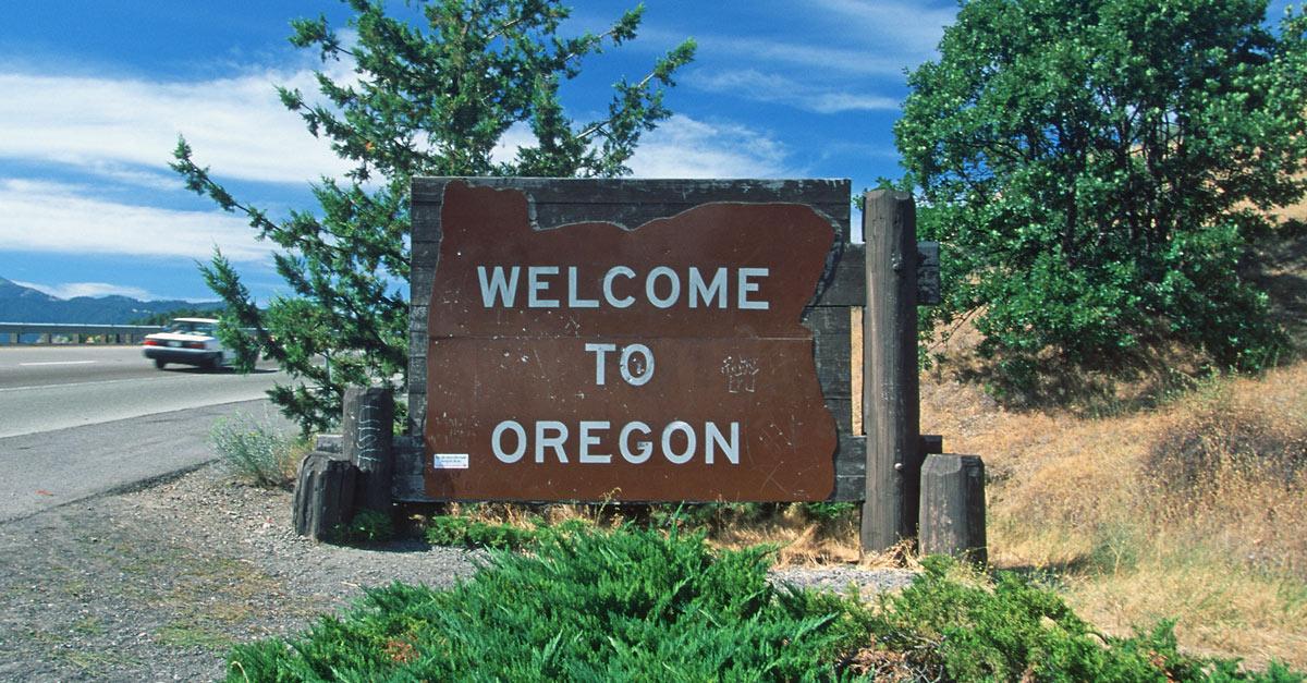 Filing Bankruptcy in Oregon
