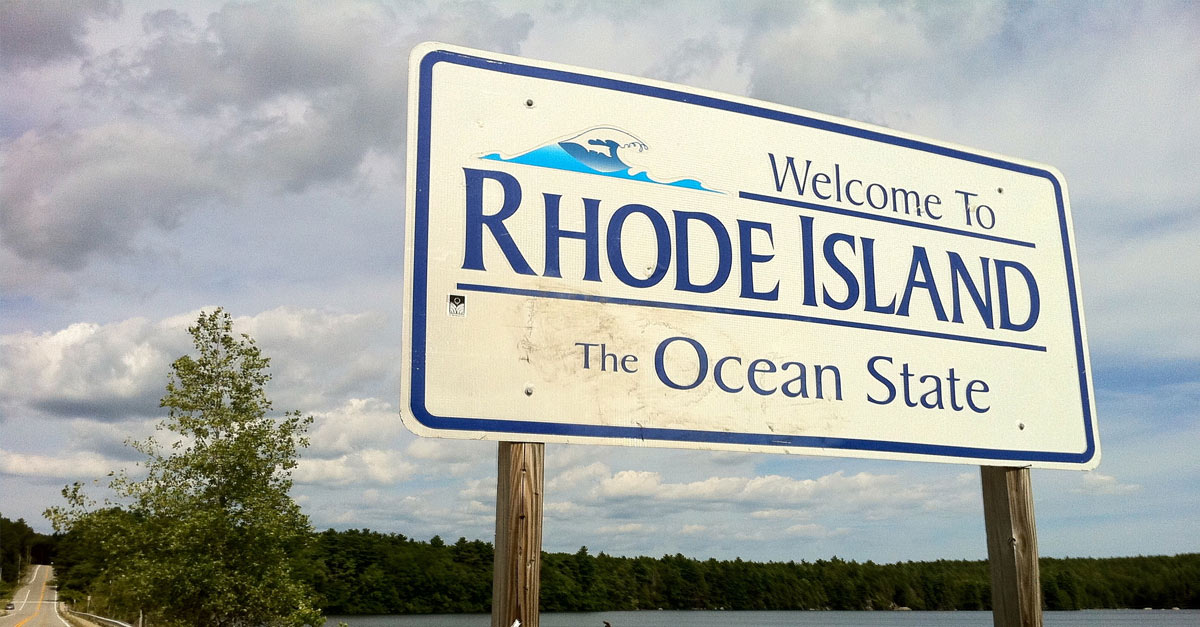 Filing Bankruptcy in Rhode Island
