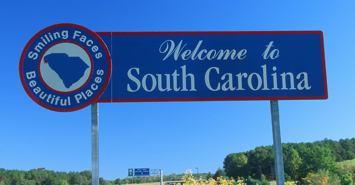 Filing Bankruptcy in South Carolina