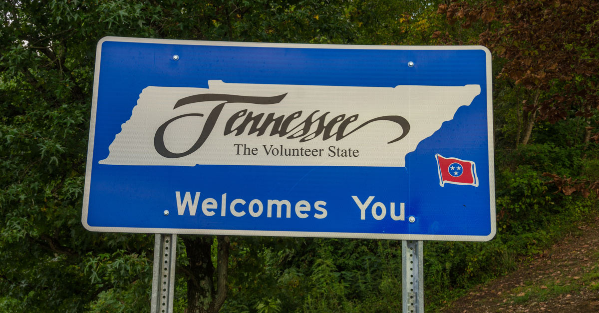Filing Bankruptcy in Tennessee