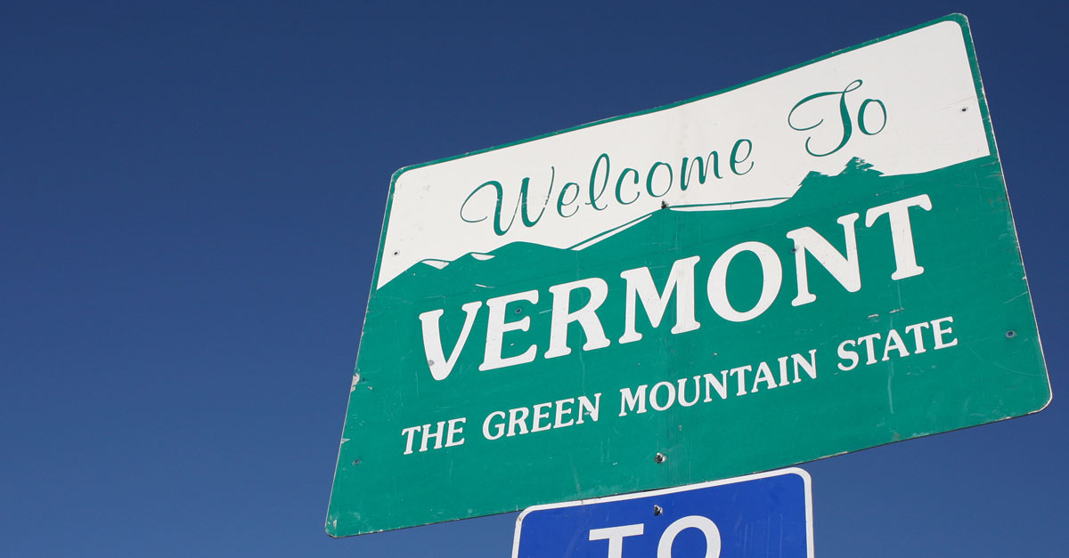 Filing Bankruptcy in Vermont
