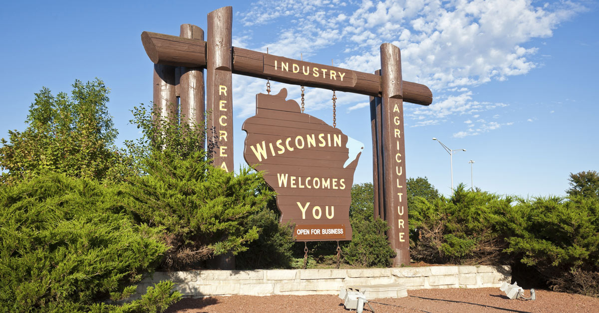 Filing Bankruptcy in Wisconsin