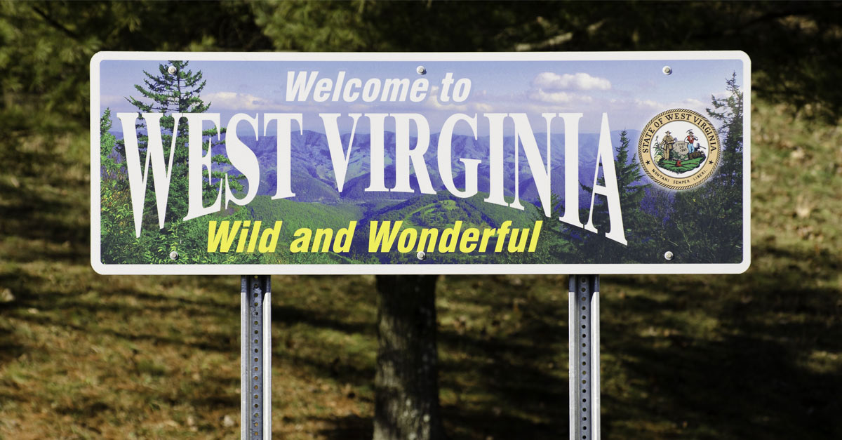 Filing Bankruptcy in West Virginia