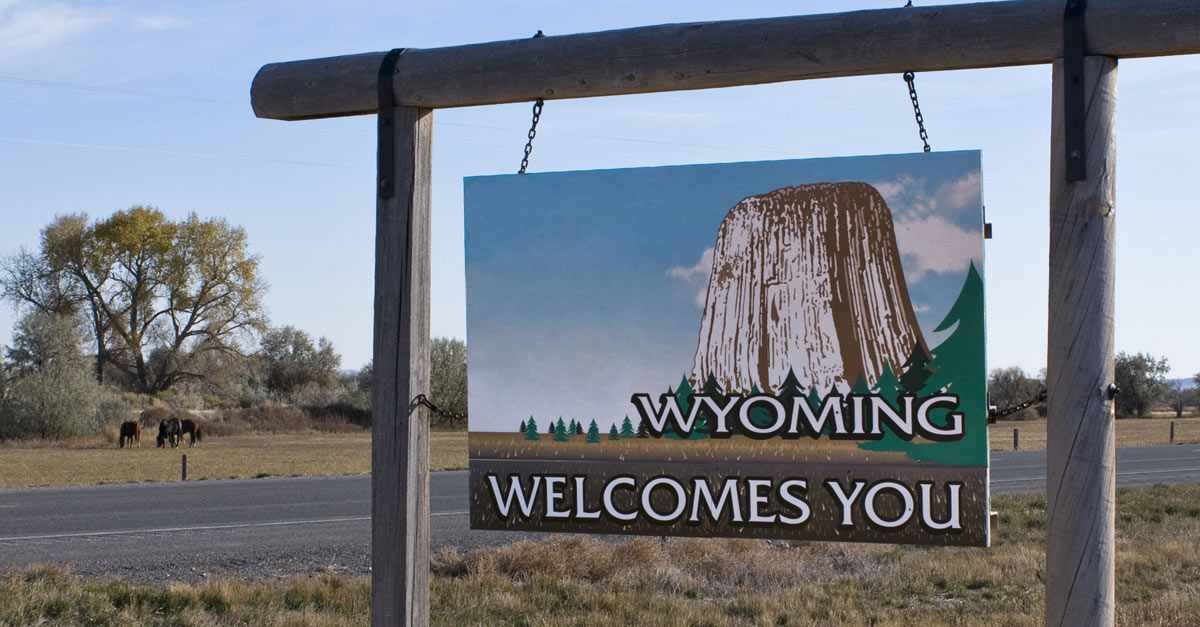Filing Bankruptcy in Wyoming