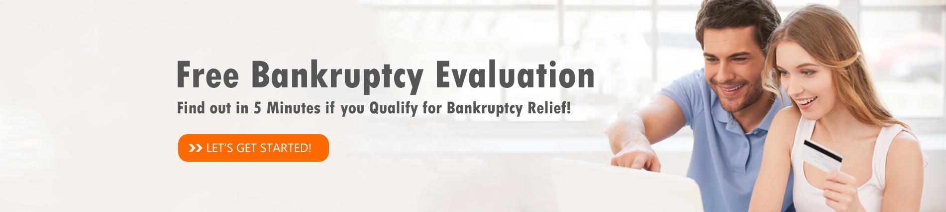 bankruptcy help