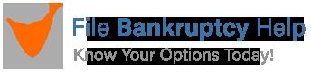 File Bankruptcy Help Logo